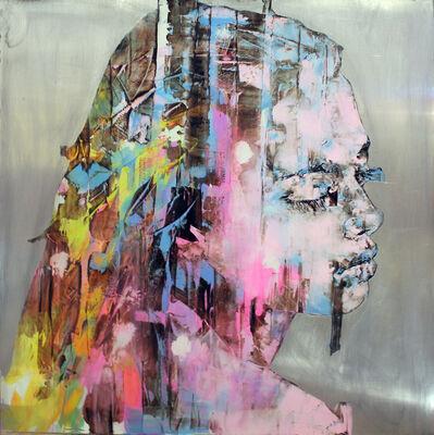 Marco Grassi/Grama, 'The Silver Experience No. 62', 2020