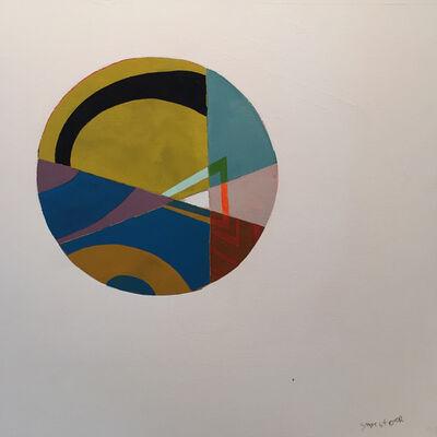 Sara Matson Westover, 'Summer Wheel 20', 2018