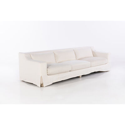 India Mahdavi, 'Jetlag, Sofa', 1999