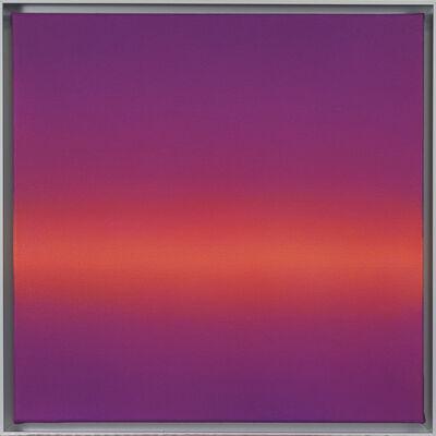 José María Yturralde, 'Horizon (YT-2009-9)', 2009