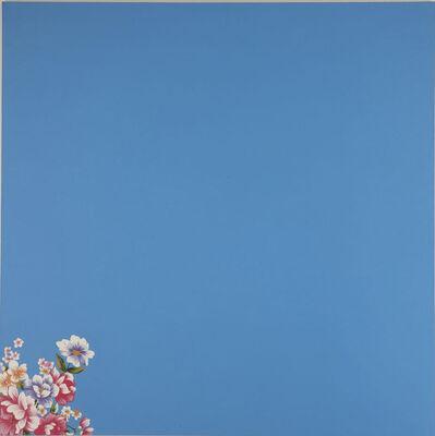 "Michael Lin, '""003""', 2008"