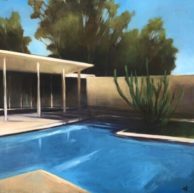 Scott Yeskel, 'Summer Dream', 2019
