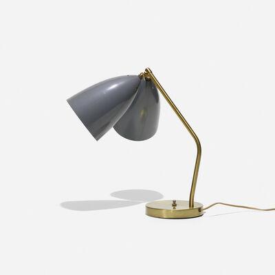 Greta Magnusson Grossman, 'table lamp', c. 1948
