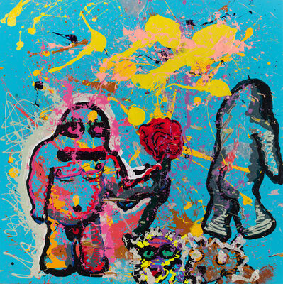 Bjarne Melgaard, 'Untitled', 2015