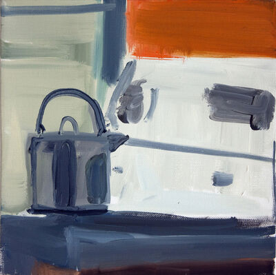 Allison Gildersleeve, 'Morning', 2011