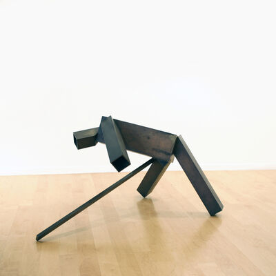 Joel Shapiro, 'Untitled', 1986-1987