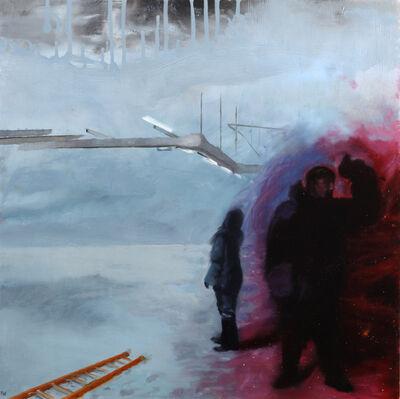 Joshua Flint, 'Field Notes', 2015