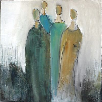 Edith Konrad, '2303', 2018