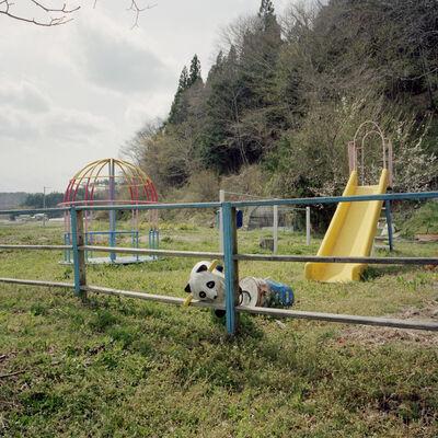 Daichi Koda, 'Oblivion Fukushima #05', 2012