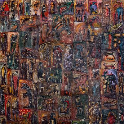 Soly Cissé, 'No title ', 2001