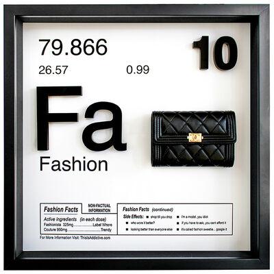 Daniel Cohen, 'Fashion (Fa - 10)', 2018