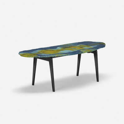 Duilio Barnabé, 'coffee table', c. 1958