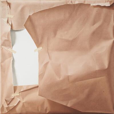 Yrjo Edelmann, 'Paperwork', 1981
