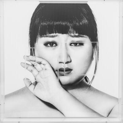 Yang Li, 'Remaining % (25)', 2015-2017