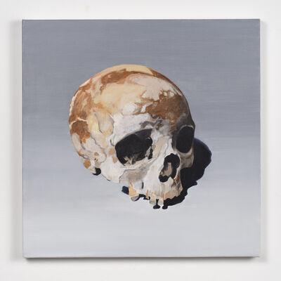Peter Allen Hoffmann, 'Skull', 2016