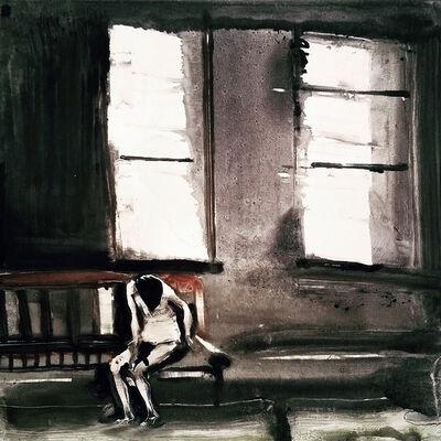 Tom Bennett, 'Sleepwalking #12', 2015