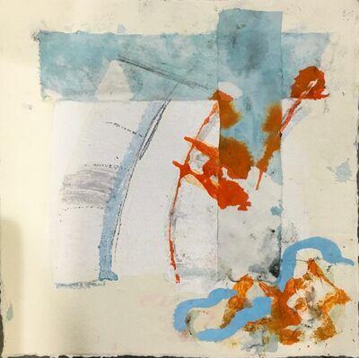 Karen Schwartz, 'Seventh Heaven', 2017