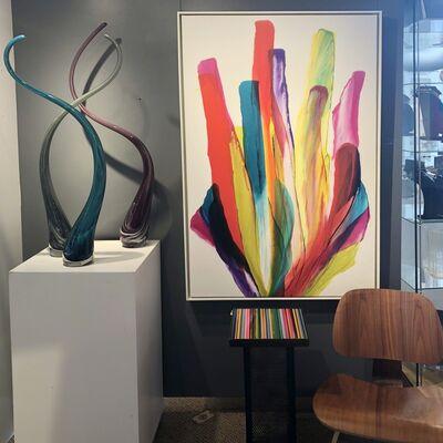 Pop Art, installation view