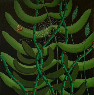 John Garrett Slaby, 'Whatever Thy Will Be Done', 2015