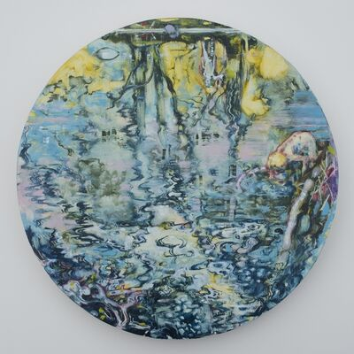 Dominic Shepherd, 'The River', 2013