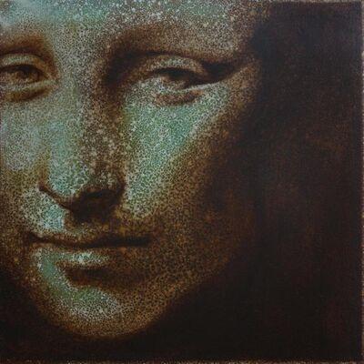 Dana Nehdaran, 'My Mona Lisa Series, 2017', 2017