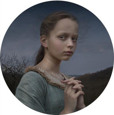 Katerina Belkina, 'Shedding Stars', 2019