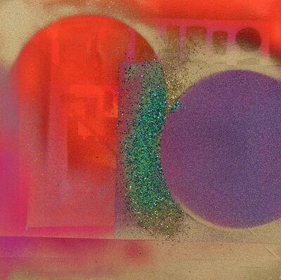 Nola Zirin, 'Moraccan Dream', 2017