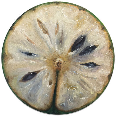 Alonsa Guevara, 'Fruit Portrait #43', 2015