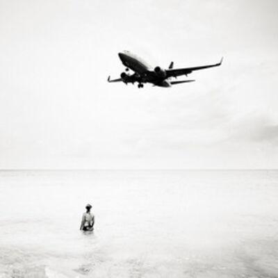 Josef Hoflehner, 'Jet Airliner #11'