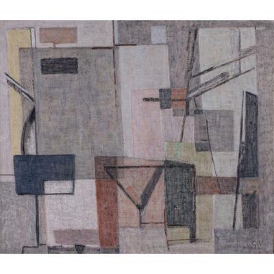 Geer van Velde, 'Untitled', circa 1954
