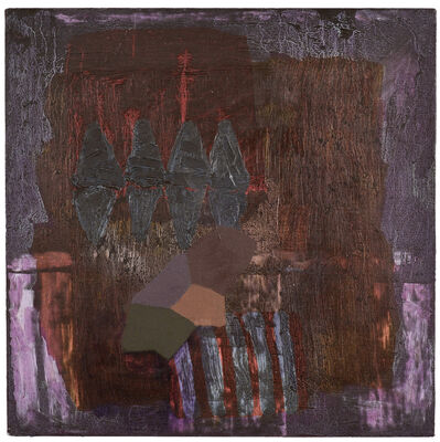 Becky Yazdan, 'My Room', 2015