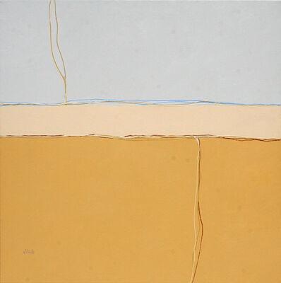 Joe Piccillo, 'Blue and Yellow', 2013