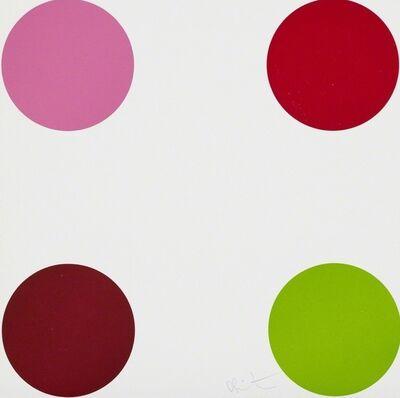 Damien Hirst, 'Curare'