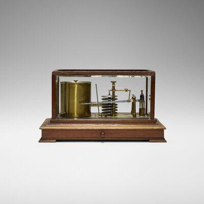 F. Robson & Co., 'Barometer', c. 1850