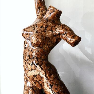Guido Oakley, 'Divine Dance of Nseldrm', 2016
