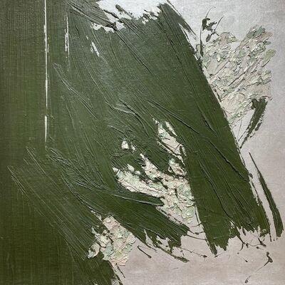 Hamlet Hovsepian, 'TD-36', 2010