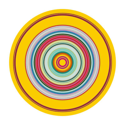 Peter Wilkins, 'Are You Experienced', 2013