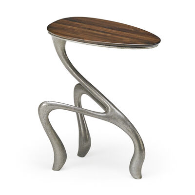 Jordan Mozer, 'GooseGuß side table (prototypical finish), Chicago, IL', 2004