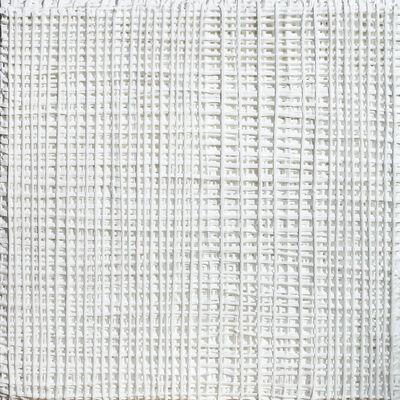 Vicky Christou, 'White Grid 1', 2015