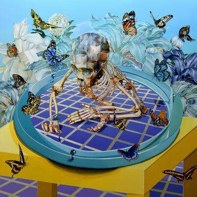 Juan Travieso, 'False Realities ', 2019