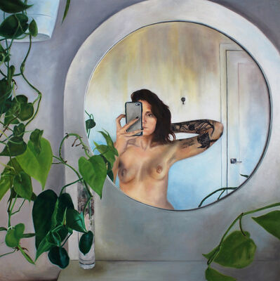 Meg Rossetti, 'Cameraphone', 2019