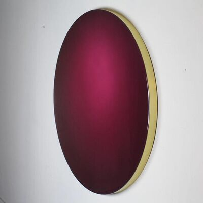 Corine van Voorbergen, 'The Blush ', 2019