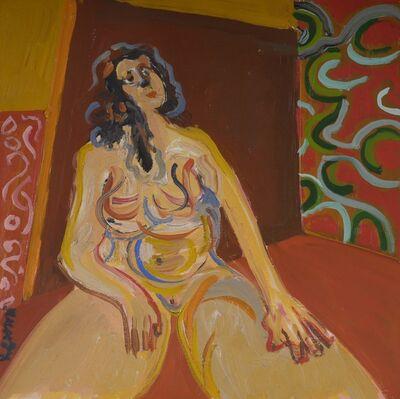 Yehouda Chaki, 'Nona 1346-W', 2013