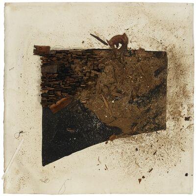 Leonardo Drew, 'Number 128D', 2009