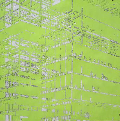 Pedro Gomes, 'Untitled', 2017