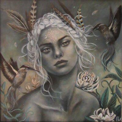 Ingrid Tusell, 'Aura', 2017