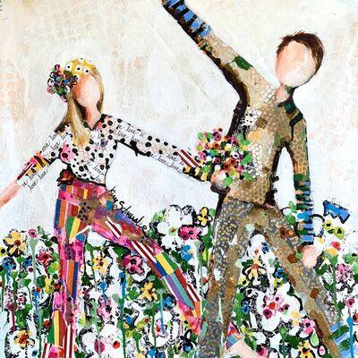 Kim Schuessler, 'Dance of the Wildflower', 2019