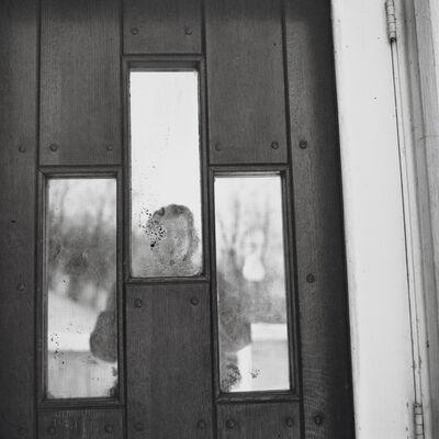 Vivian Maier, 'Self-portrait, Chicago area', 1963