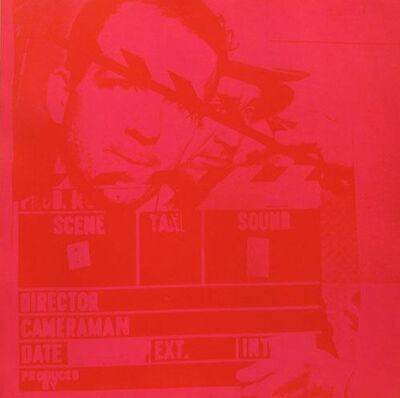 Andy Warhol, 'Flash - November 22, 1963, F & S II.36', 1968
