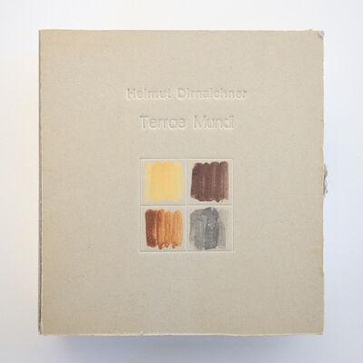 Helmut Dirnaichner, 'terrae mundi', 2002